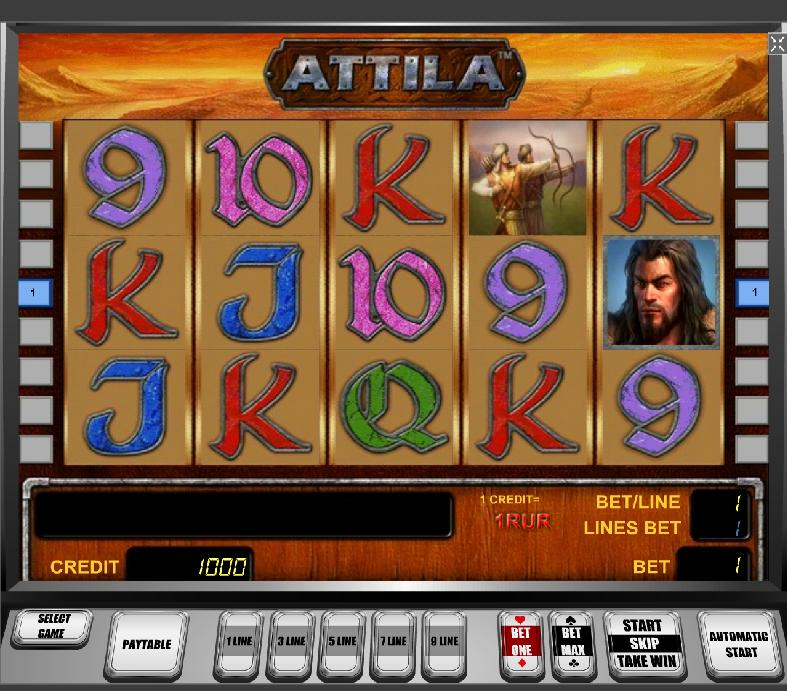 Игровые Автоматы Играть Онлайн Алькатрас